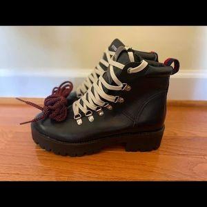 Steve Madden Hiker Boot